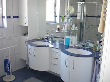 Badkamer / Toilet - Loodgieters en installatiebedrijf M.D.G. Den Haag