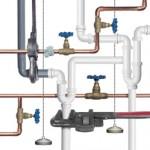 Loodgieter-en installatiewerkzaamheden