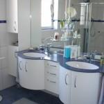 Badkamer of Toilet laten plaatsen
